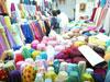 ภาพเล็กของ ตลาดพาหุรัด: (7). ตลาด/บาซ่า