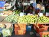 ภาพเล็กของ ตลาดมหานาค: (7). ภายใน