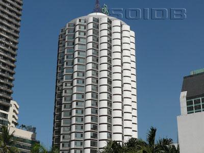 ジ・アンバサダー・ホテル・バンコクの写真