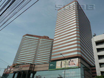 A photo of Swissotel Le Concorde Bangkok