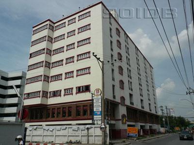 ภาพของ โรงแรม13 เหรียญ ทาวเวอร์ รัชดา