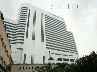 JWマリオット・ホテル・バンコクの写真