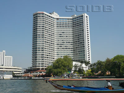 A photo of Royal Orchid Sheraton Hotel & Towers