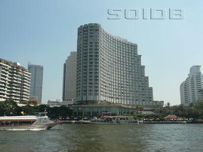 シャングリラ・ホテル・バンコクの写真