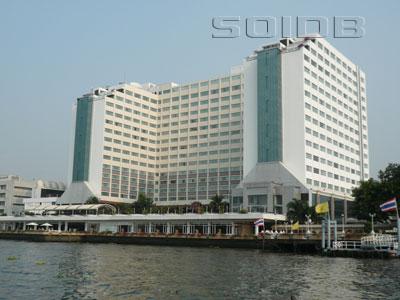 A photo of Ramada Plaza Menam Riverside Hotel