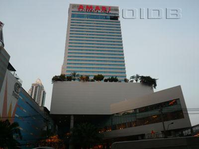 ภาพของ โรงแรมอมารีวอเตอร์เกท