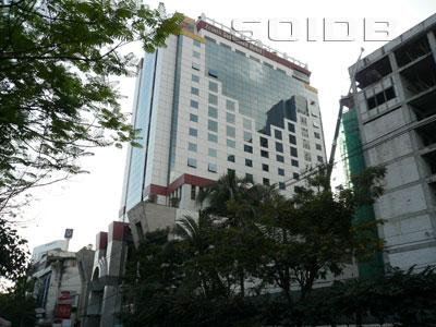 ゼニス・スクンビット・ホテル・バンコクの写真