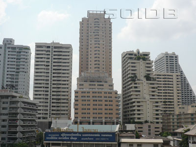 A photo of Grand Sukhumvit Hotel Bangkok