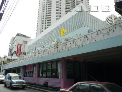 ペントハウス・ホテル (閉店)の写真