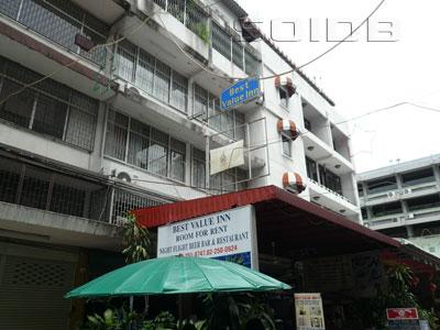 A photo of Best Value Inn
