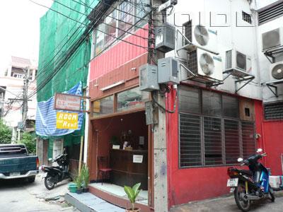 DIマンション (閉店)の写真