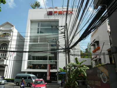 A photo of Le Fenix Sukhumvit