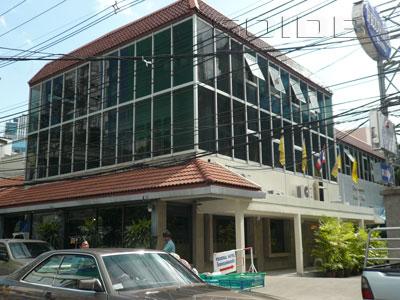 フェデラル・ホテルの写真