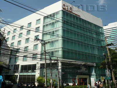A photo of S15 Sukhumvit Hotel