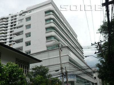 ドリーム・バンコク・ホテルの写真