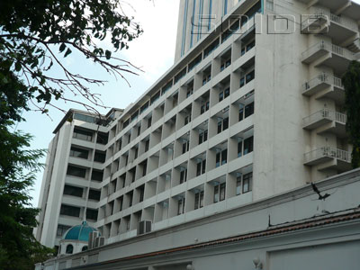 ภาพของ โรงแรมแมนฮัตตั้น กรุงเทพ