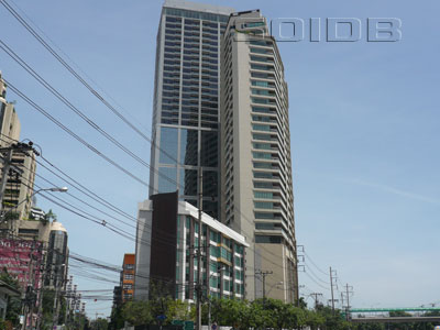 A photo of Column Bangkok