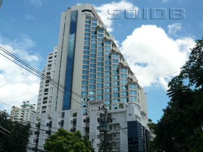 レンブラント・ホテル・バンコクの写真