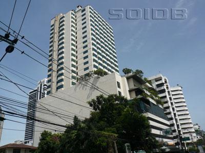 ロイヤル・パークビュー・ホテル・バンコクの写真