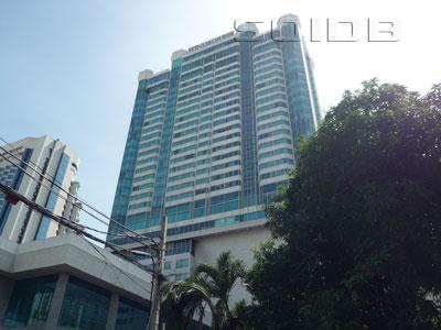 ホテル・ウィンザー・スイーツ・バンコクの写真