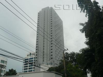 A photo of Hotel Somerset Sukhumvit Thonglor