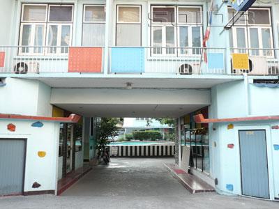 クラウン・ホテル29の写真