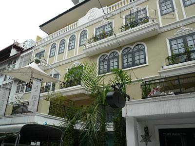 A photo of Davinci Suites & Le Spa