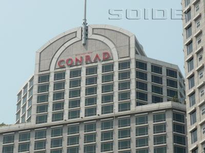 コンラッド・バンコクの写真