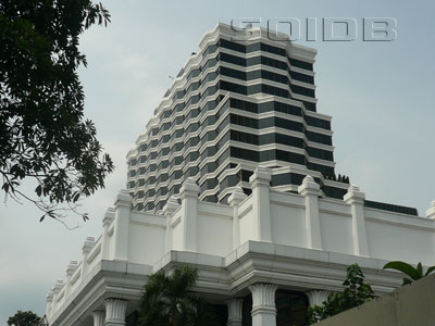 A photo of Grand Hyatt Erawan Bangkok