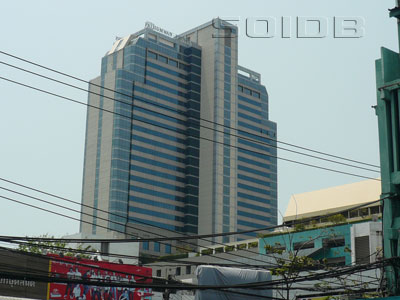 A photo of Pathumwan Princess Hotel