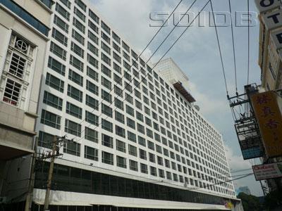 バンコク・パレス・ホテルの写真
