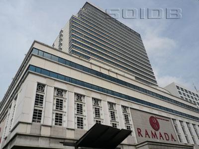 ラマダD'MAバンコクの写真