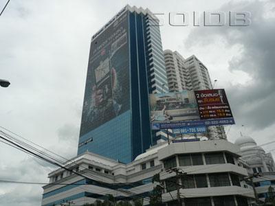 ภาพของ โรงแรม อะเดรียติค พาเลซ