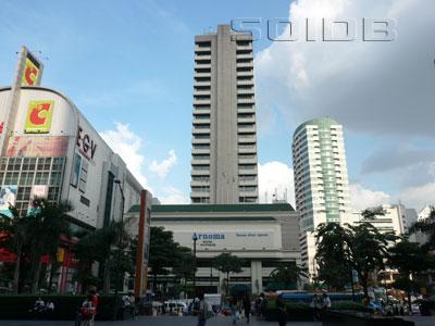 ภาพของ โรงแรม อโนมา กรุงเทพ