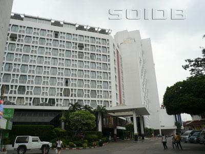 ザ・モンティエン・ホテル・バンコクの写真