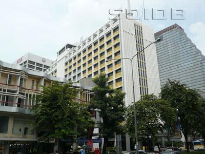 ナライ・ホテルの写真