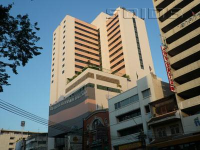 グランデ・ビィレ・ホテル・バンコクの写真