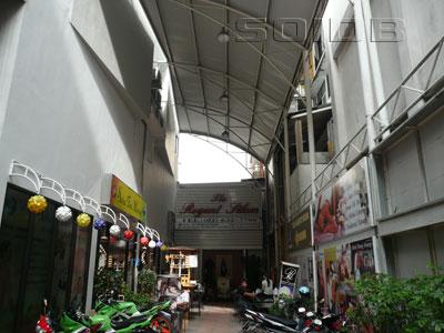 A photo of The Regent Silom