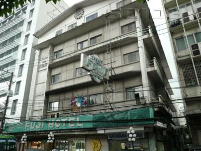 A photo of New Fuji Hotel