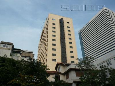 ピナクル・ルンピニ・パーク・ホテルの写真