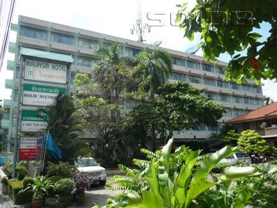 マレーシア・ホテルの写真