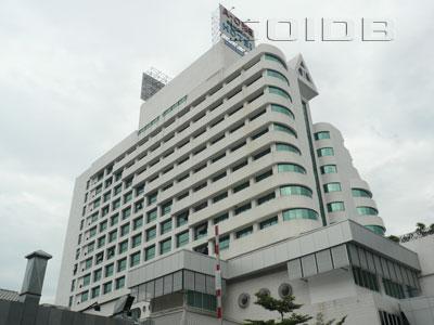 エーワン・バンコク・ホテルの写真