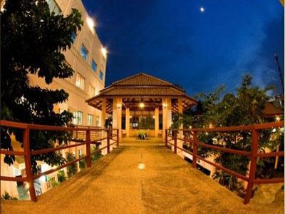 A photo of ANDA Hotel