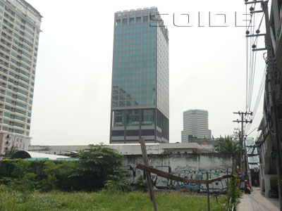 A photo of Vie Hotel Bangkok