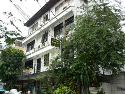 A photo of A-one Inn