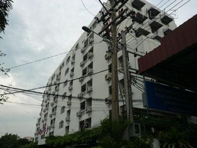 ナイス・パレス・ホテルの写真
