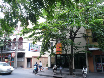 A photo of Pluem Dee 32 Hotel