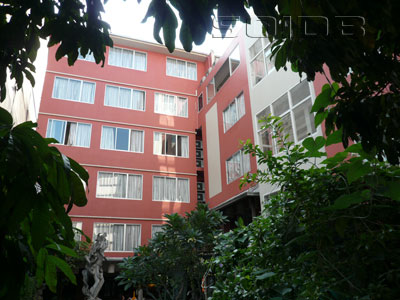 ヴィラ・チャチャ・ホテルの写真