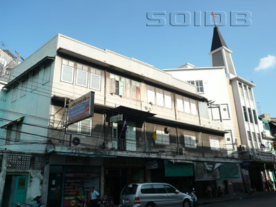 A photo of Chengheng Hotel