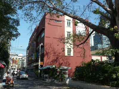 ภาพของ โรงแรม สวอน